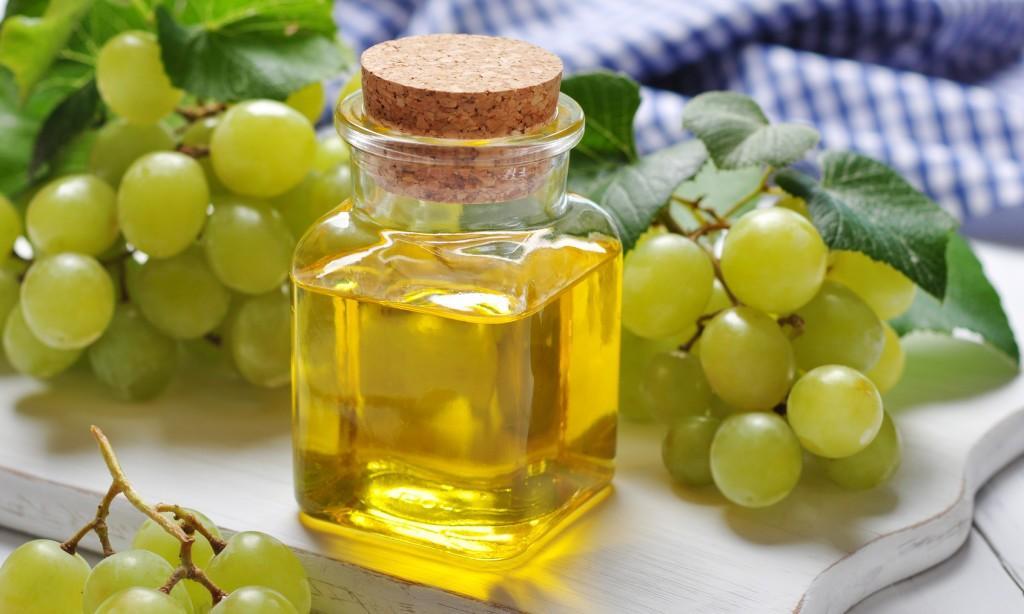 масло из виноградной косточки