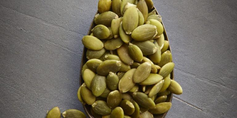 семена тыквы польза