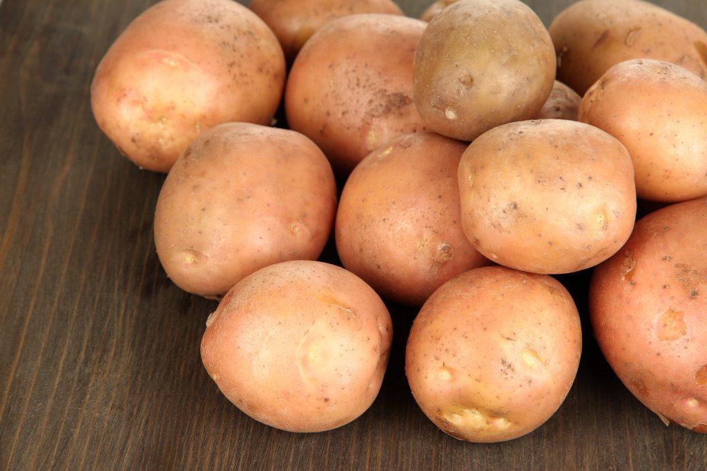 точно картофель фото и названия как