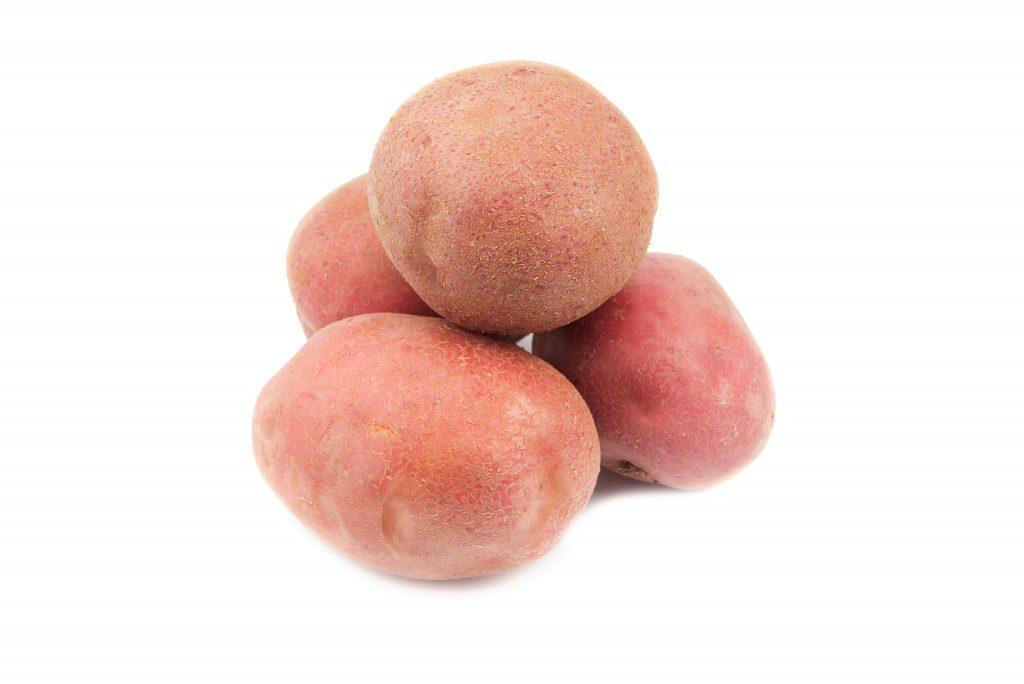 картофель ермак